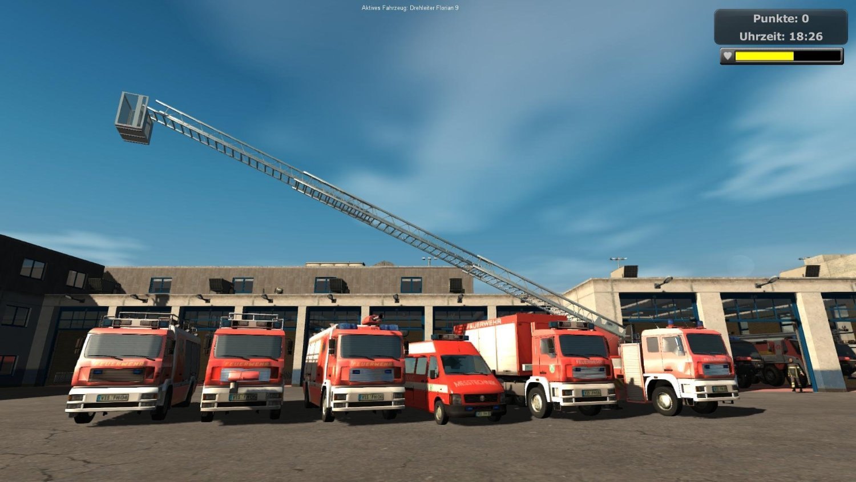 Airport Firefighter Simulator 2013  macgamestorecom