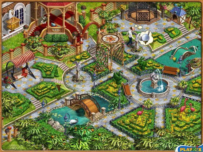 Best Garden Design Mac