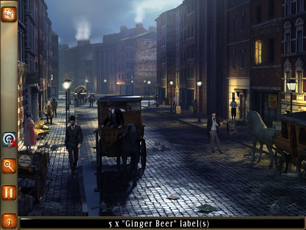 Jack The Ripper Letters From Hell Extended Edition