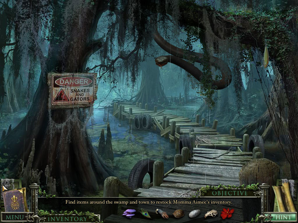Mystery Case Files 13th Skull Collectors Edition