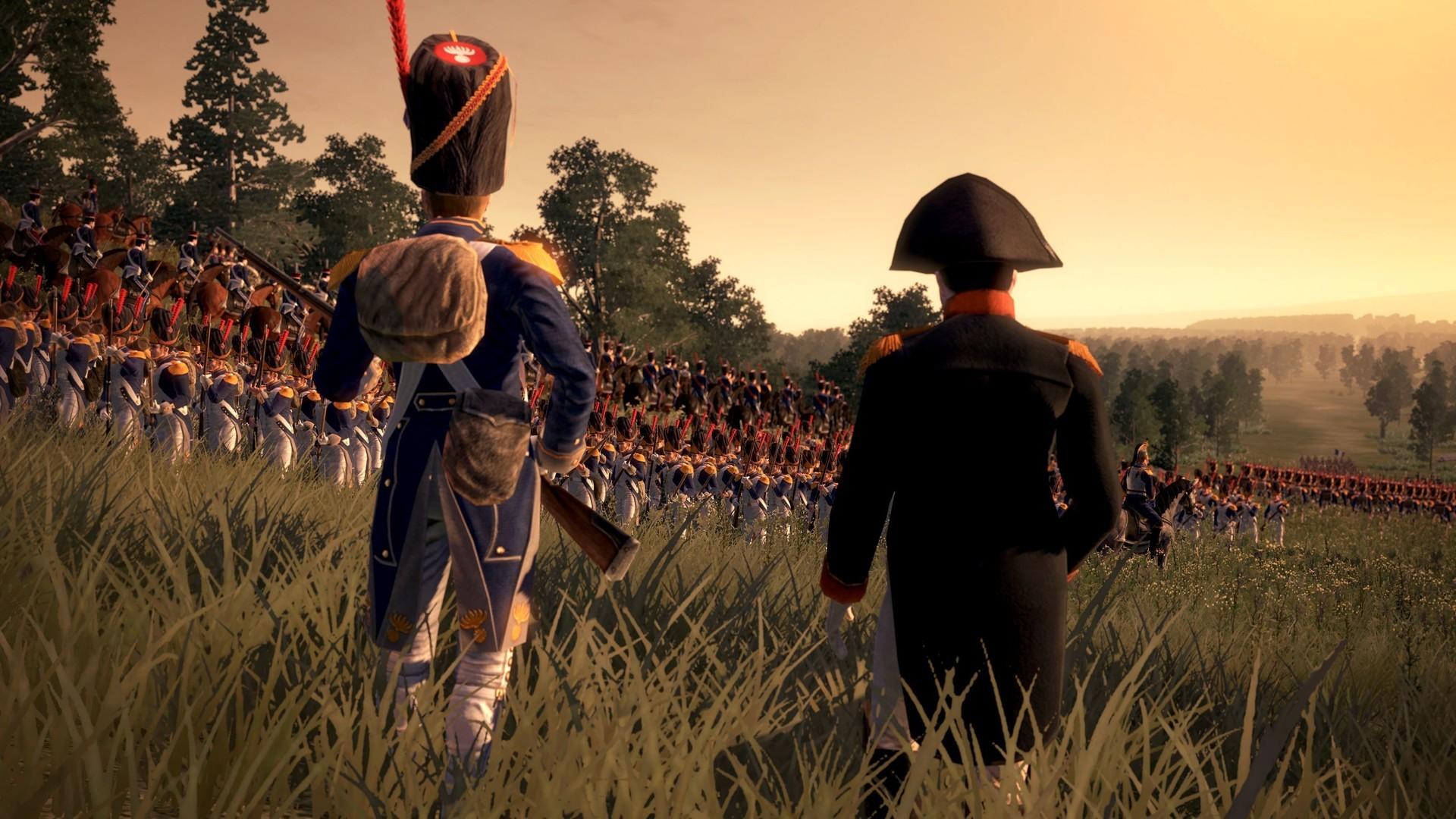 French Fall Wallpaper Napoleon Total War Gold Edition Macgamestore Com