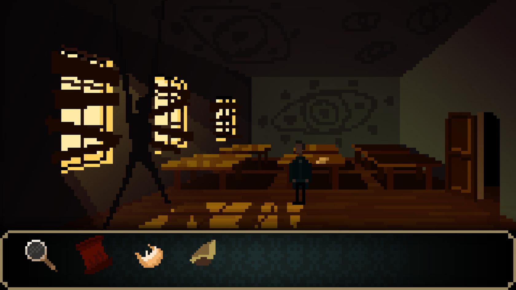 The Last Door Season 2: Collector's Edition | macgamestore.com