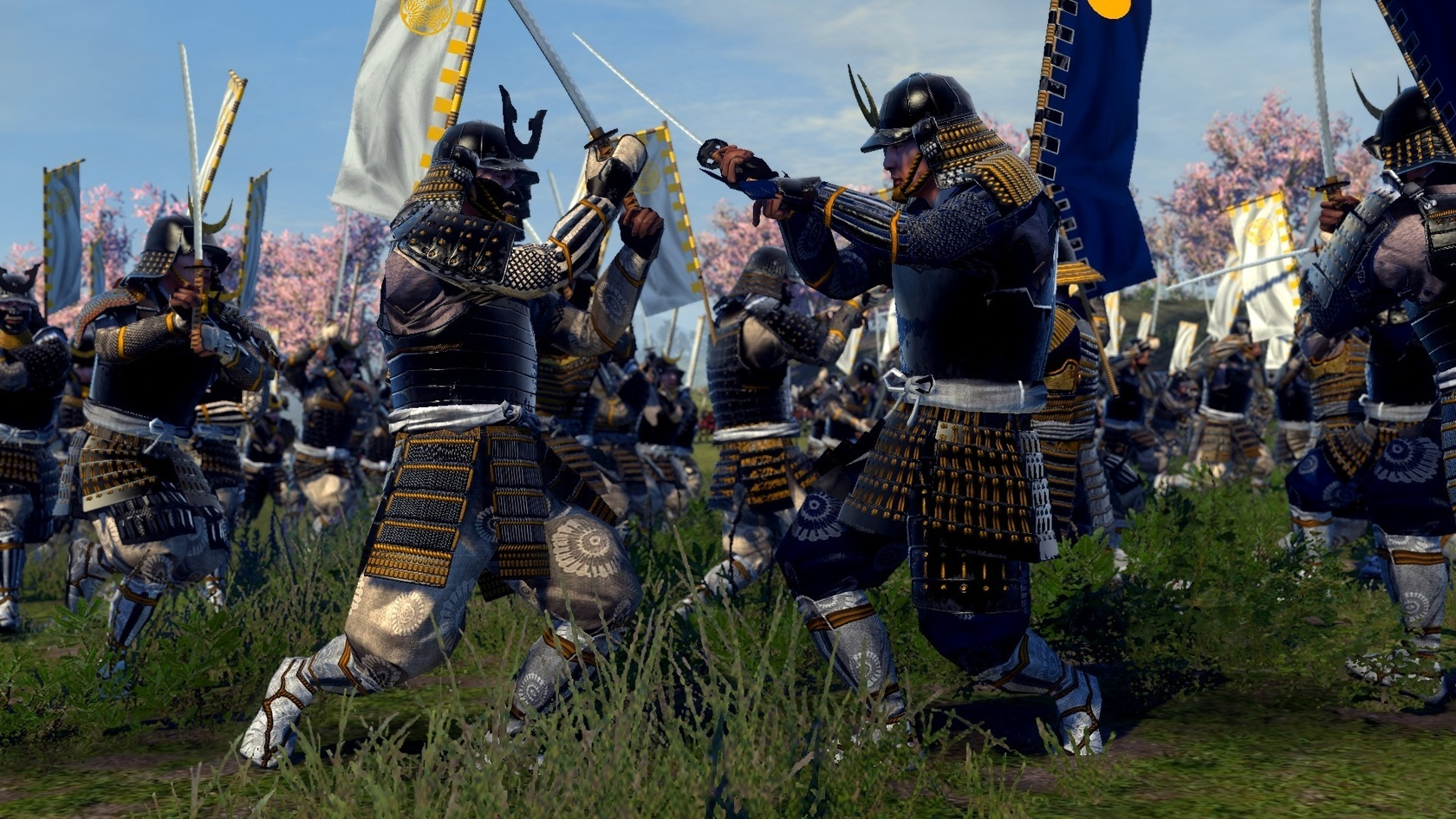Shogun 2 Fall Of The Samurai Wallpaper Total War Shogun 2 Fall Of The Samurai Collection
