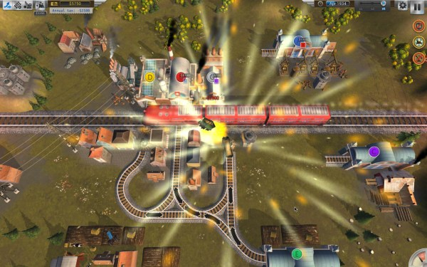 Play Railroad Tycoon 3 Ep1 - Year of Clean Water