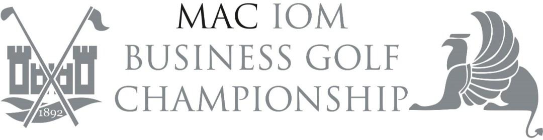 MAC IOM Business Golf Championships 2019