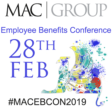 MAC Employee Benefits Conference 2019