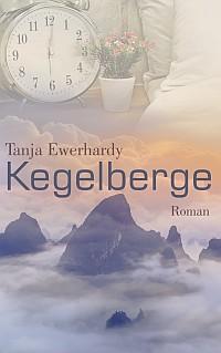 Cover des Romans Kegelberge