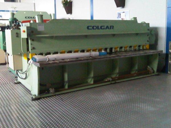 Cesoia meccanica Colgar CM4050