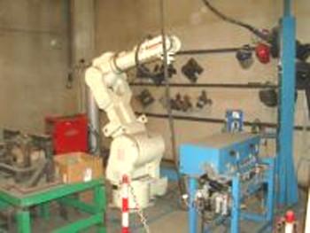 Robot Kawasaky FS60L