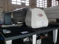 centro di punzonatura Rainer OS2500 usato in vendita
