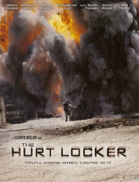 the-hurt-locker-poster
