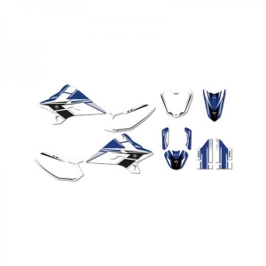 Kit adhesivos Off-Road Originales Yamaha 2JC-F4240-00 TTR50