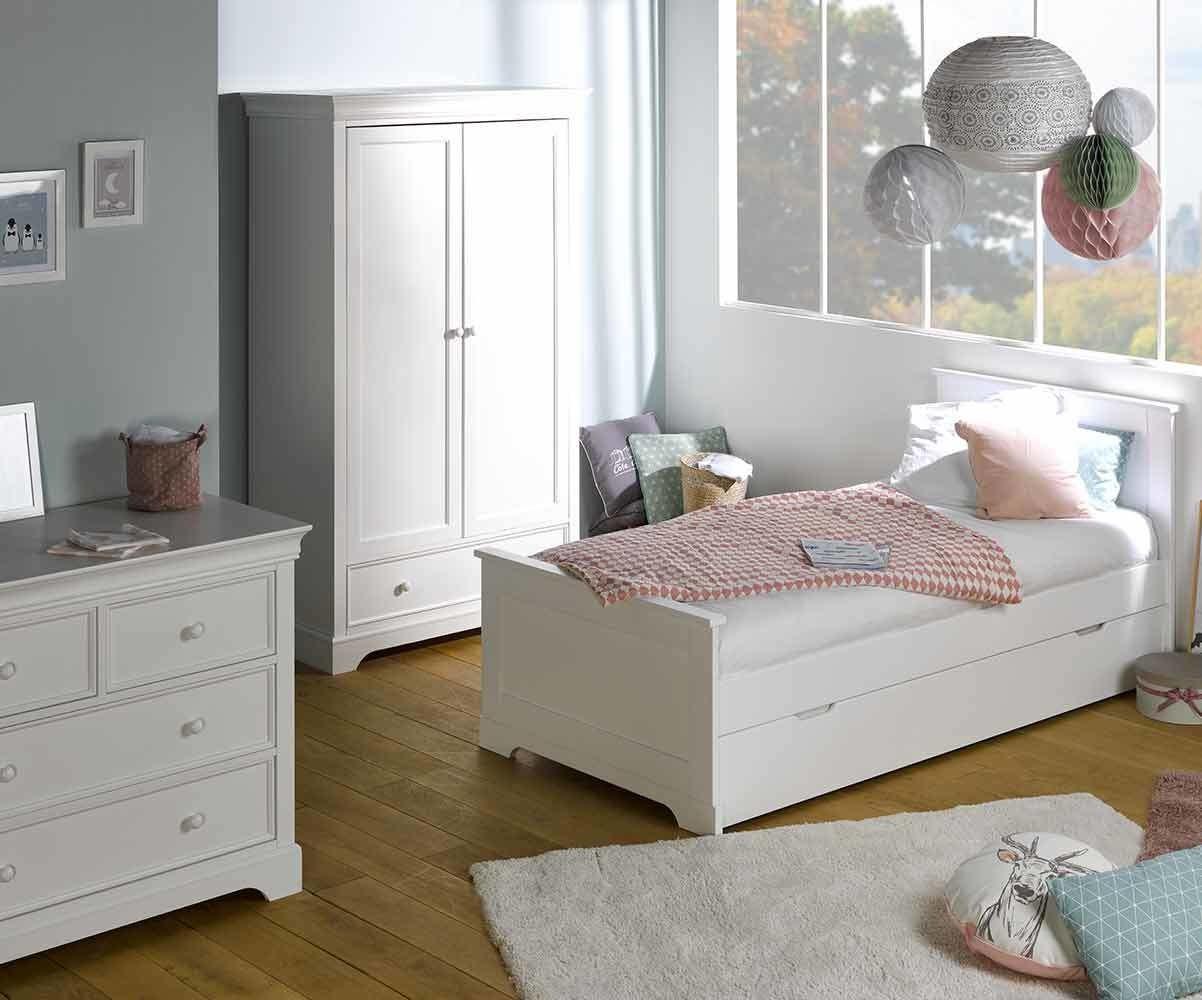 chambre enfant 3 meubles mel