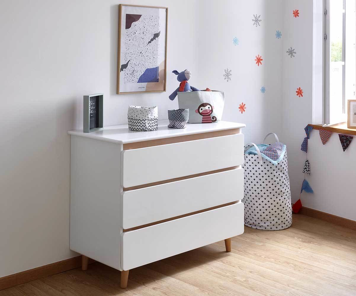 commode adulte willow