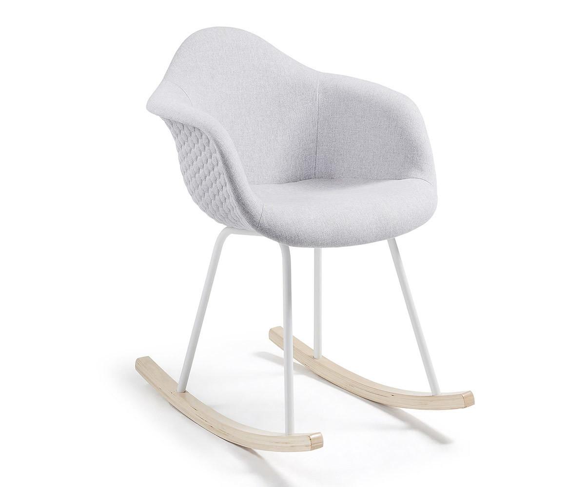 fauteuil a bascule emmy