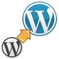 Come trasferire wordpress da un dominio ad un altro mantenendo il posizionamento