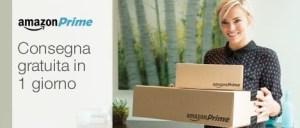Amazon prime raddoppia il costo ma aumentano i servizi