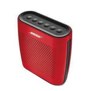 Recensione Bose Soundlink Colour