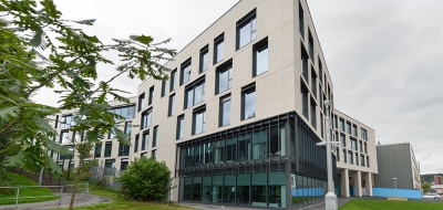 Merthyr Learning Quarter
