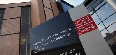 Cardiff Post-Graduate Business School