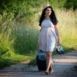 妊娠中の海外旅行。妊婦が安全に旅行するために重要な5つのこと
