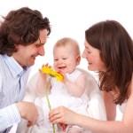 両親に妊娠を発表!本当に赤ちゃんって皆を笑顔にするんだと実感したとき