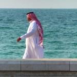 彼がいなかったら今の私はいない。私の人生を変えたアラブ人