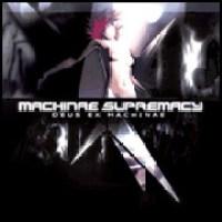 2004 : Deus Ex Machinae (premier album)