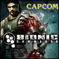 Bionic Comando (Capcom) (deuxième projet OST de jeu vidéo)