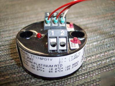 minco rtd wiring diagram kti hydraulic pump sensors 28 images p3403629 01585 temperature transmitter tt176d1v c w sensor