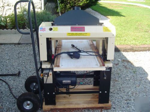 Woodmaster Planer Molder For Sale Craigslist