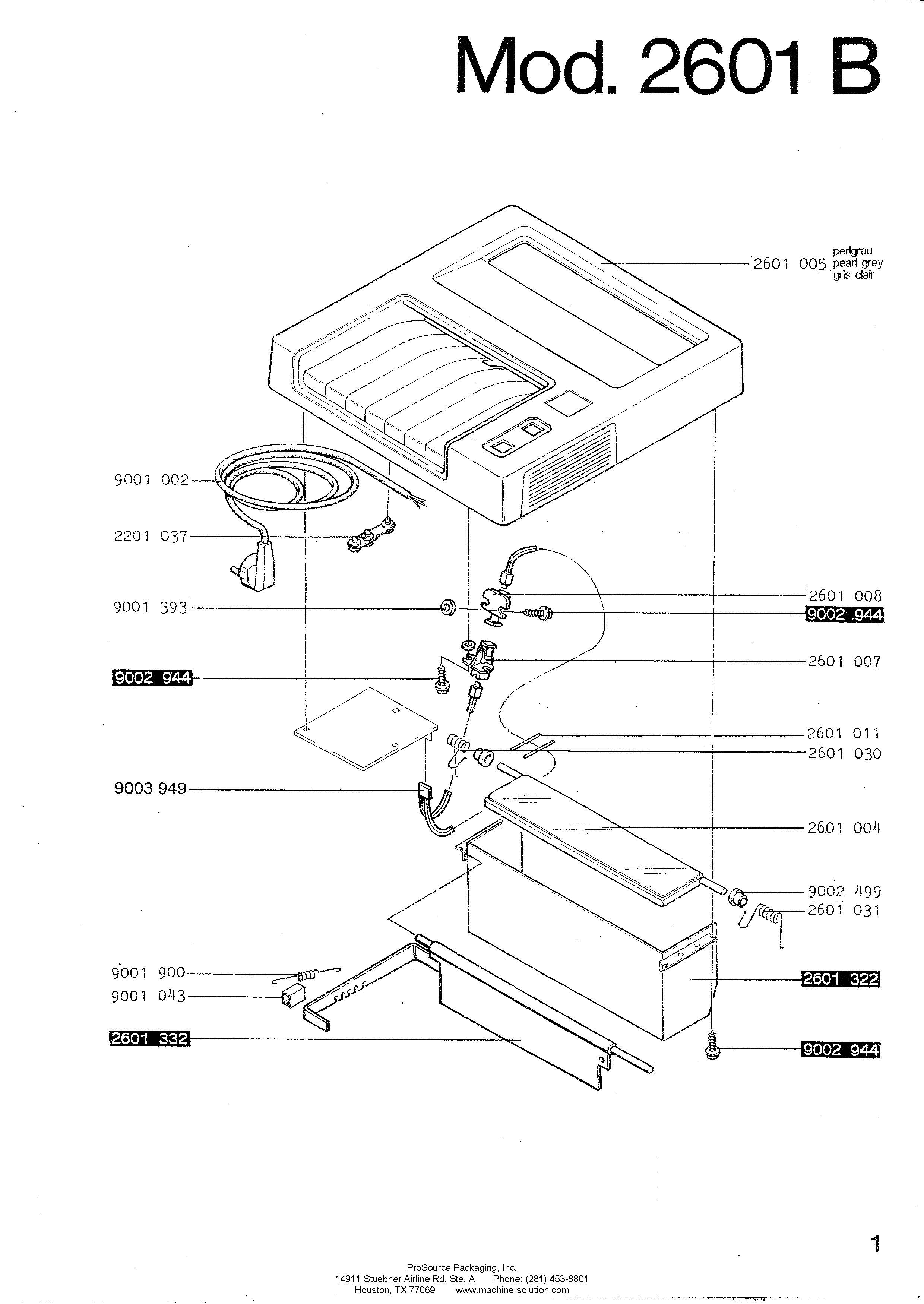 Cardboard Shredder Wiring Diagram. Cardboard Baling