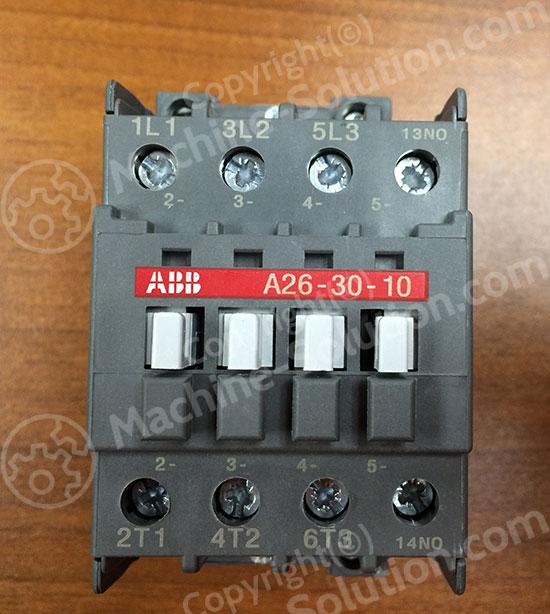 240 Volt Relay Wiring Diagram