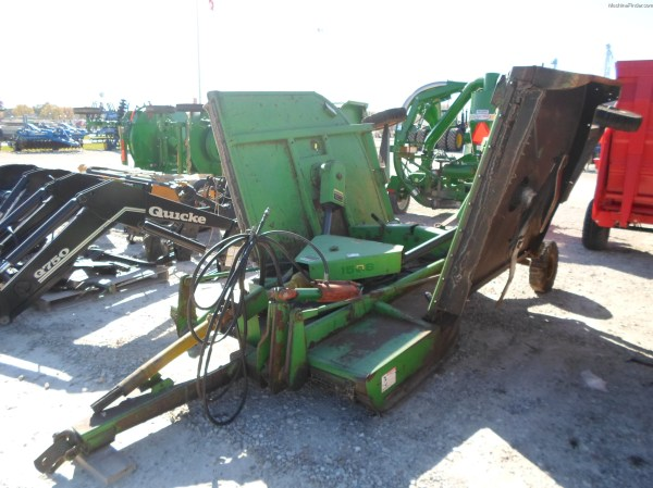 20+ John Deere 1508 Mower Parts Pictures and Ideas on Meta Networks