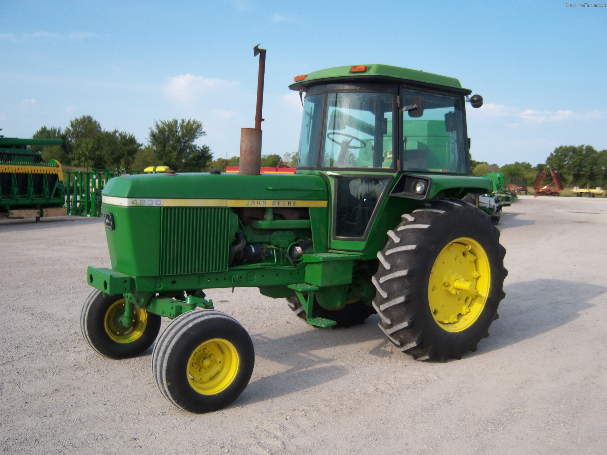 john deere 4230 wiring diagram defrost timer cab my location get free image about