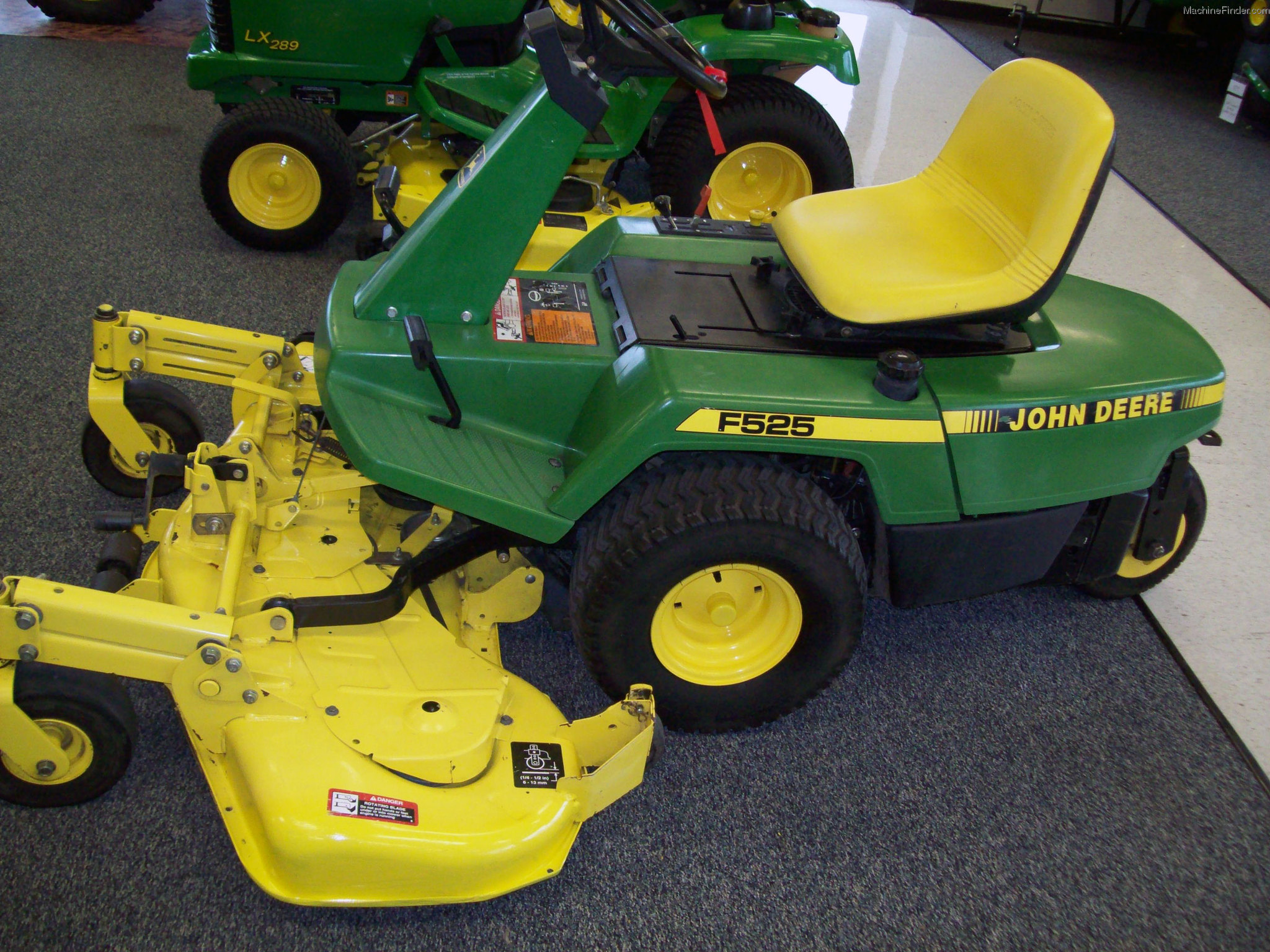 john deere f525 mower wiring diagram gy6 for lawn tractor get free image about