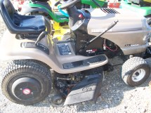 Craftsman 1000 Riding Mower Parts - Year of Clean Water