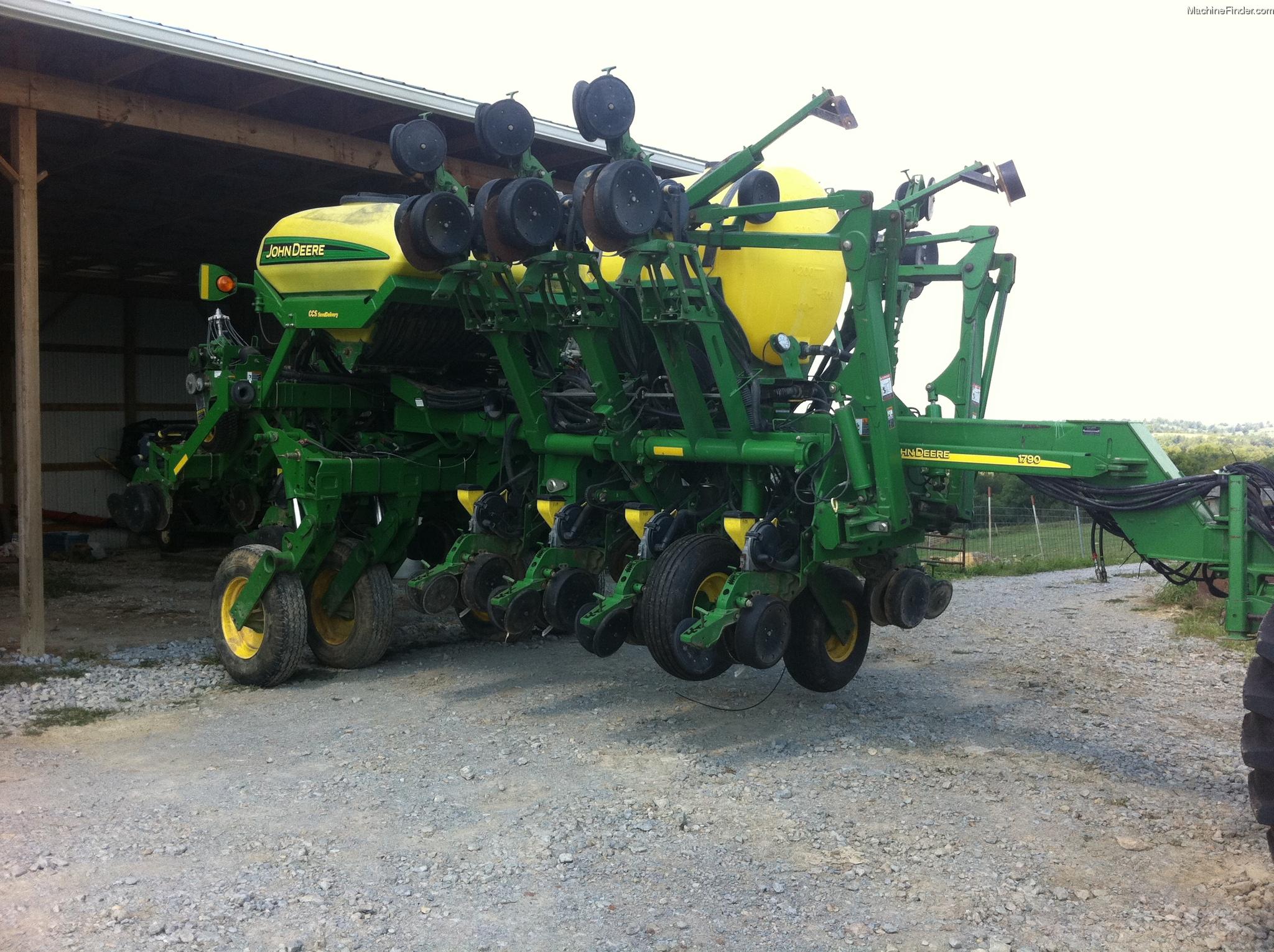 Liquid Corn Fertilizer Attachments Planter