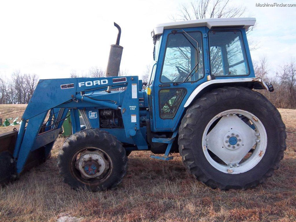 6610 Ford Tractor Serial Number Wiring Diagram
