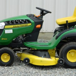 John Deere D140 Lawn Tractor Wiring Diagram Septic Pump Alarm Engine Free Image For User