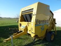 Vermeer Parts Dealer - Year of Clean Water