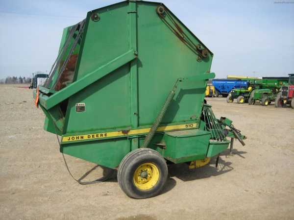 20+ John Deere 510 Baler Specs Pictures and Ideas on Meta Networks