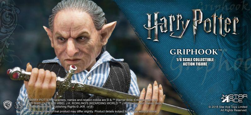 Harry Potter - Griphook