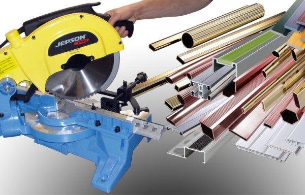 JEPSON Dry Cutter Machines