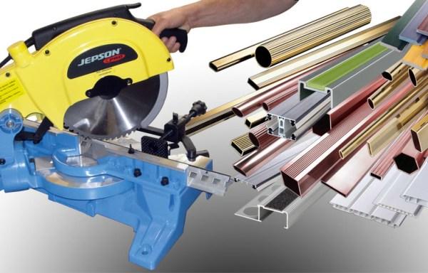 JEPSON Dry Cutter Machines