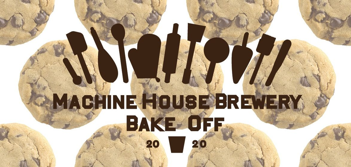machine house brewery bake off 2020