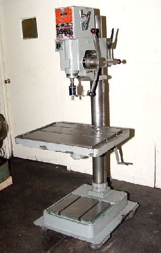 20 Drill Press For Sale