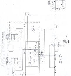 hydraulic press wiring diagram wiring diagram expert hydraulic press schematic [ 1917 x 2404 Pixel ]