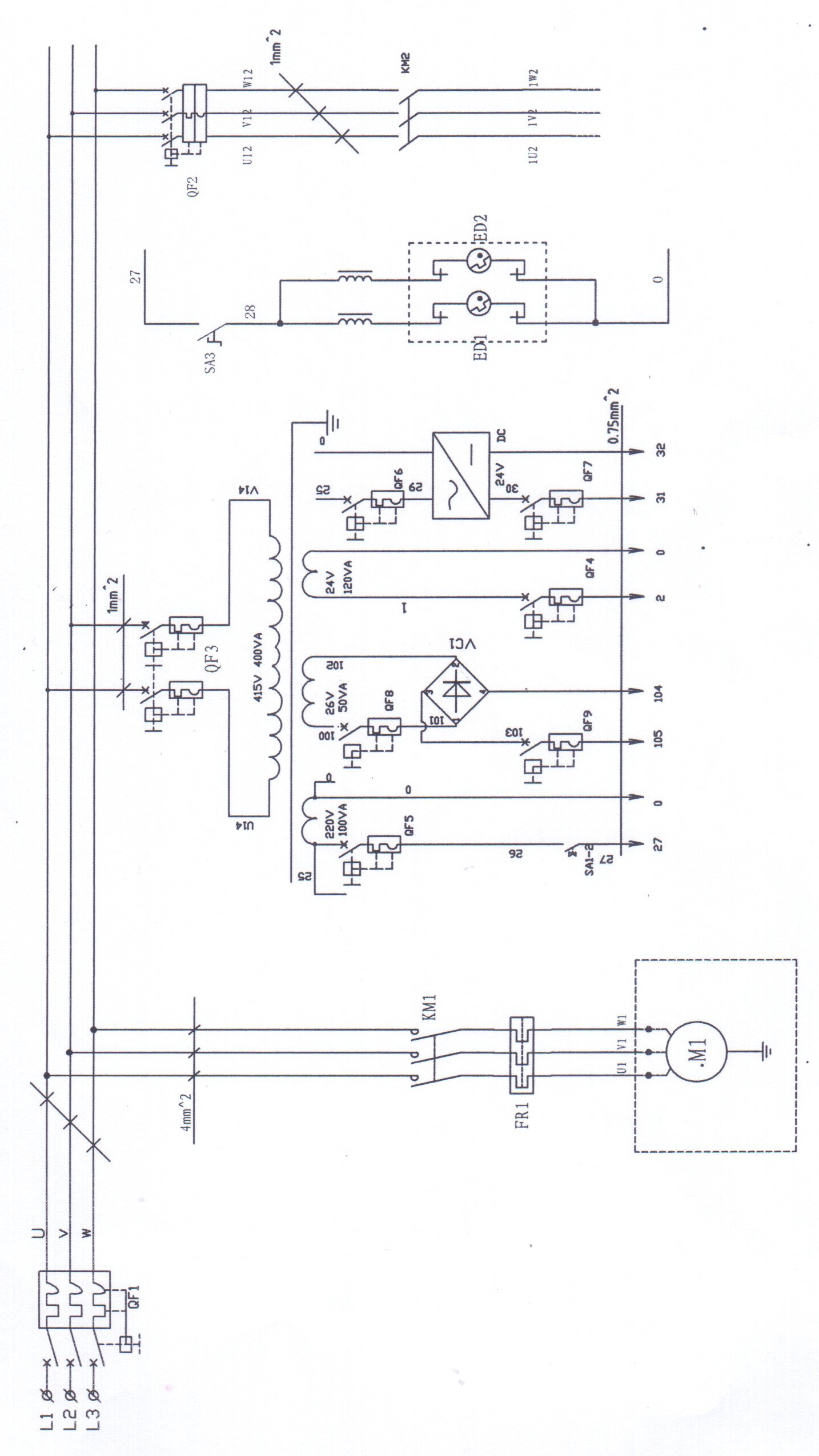 hight resolution of hydraulic shears circuit diagram