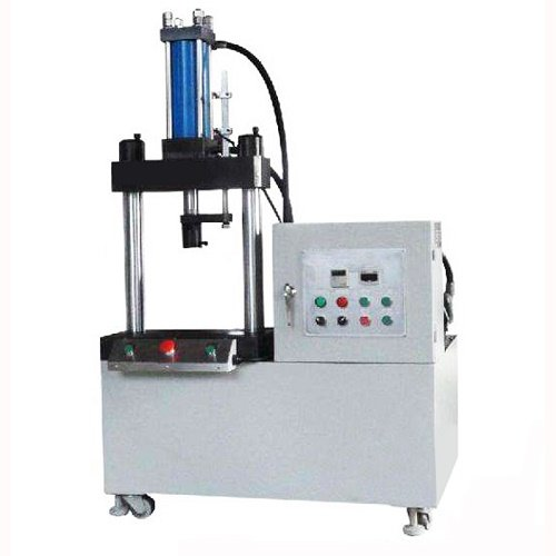 hydraulic press machine the